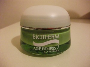 Biotherm Age Fitness 2 Day Cream