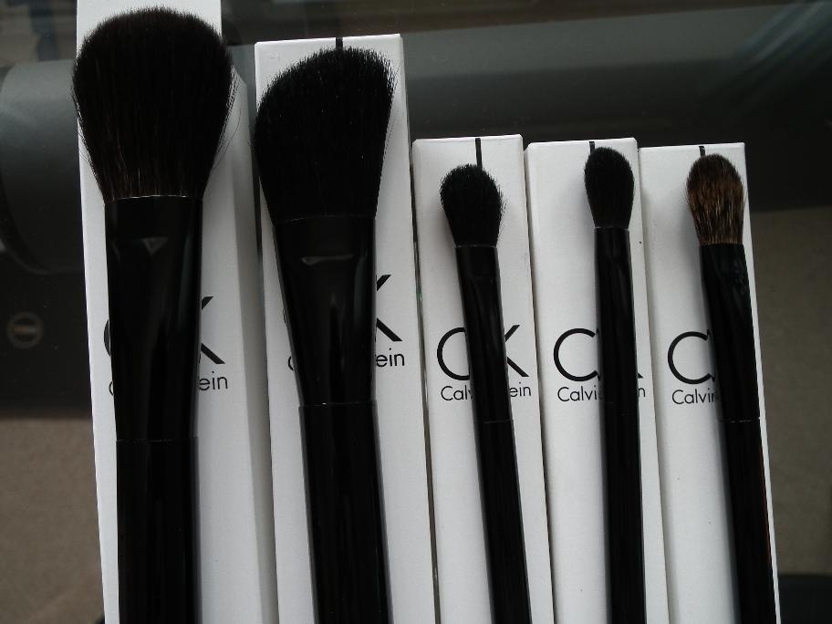 Ck Makeup Brushes Sally Hansen Gosh