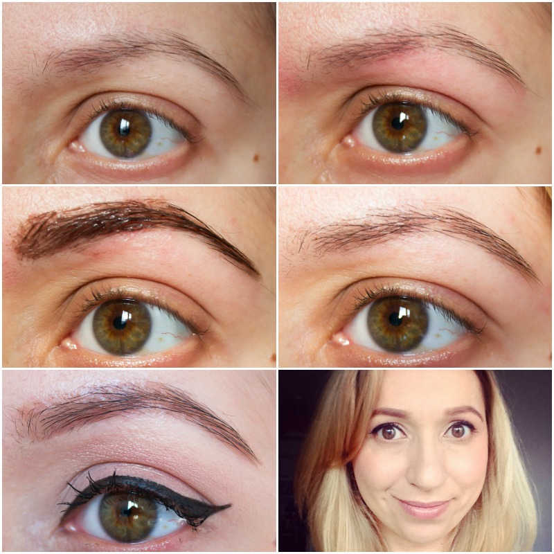 New Eylure The Brow Revolution – How to Create Perfect Brows At ...