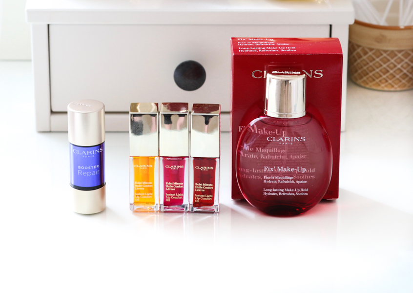 Clarins New Summer Collection 2016 (1 of 1)